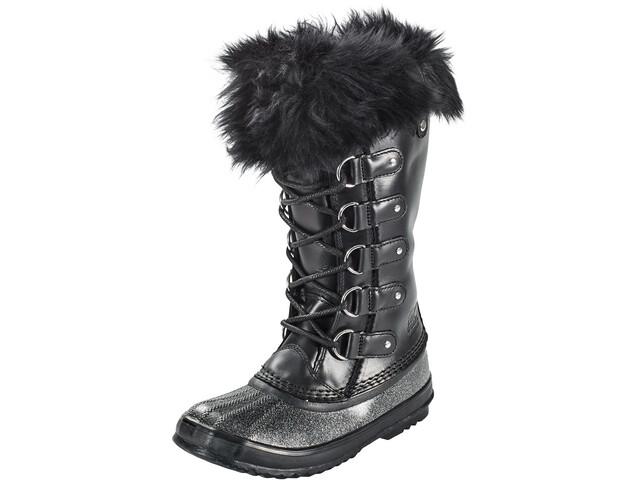 Sorel Joan Of Arctic Lux Boots Dame black
